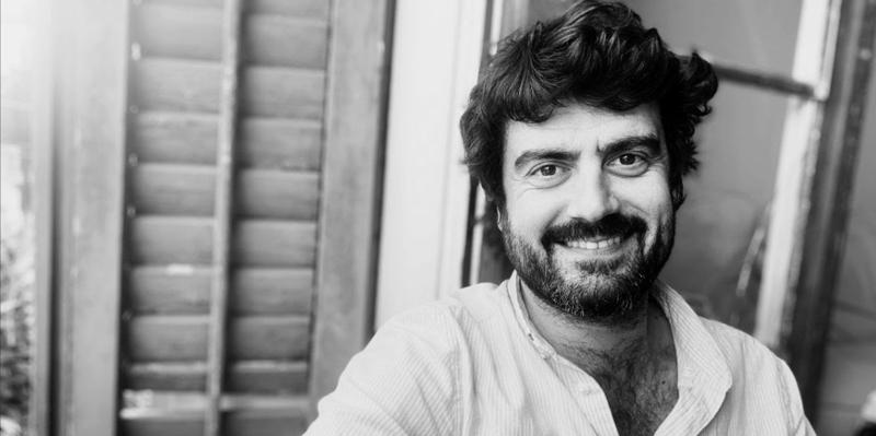 Jesús Armesto Director de cine