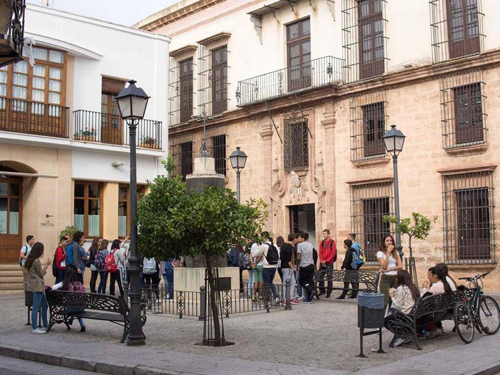 Centro Cultural Casa Grande, Ayamonte
