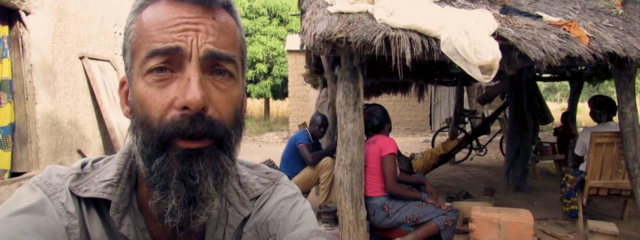 África en Cinecicleta Juan Zavala