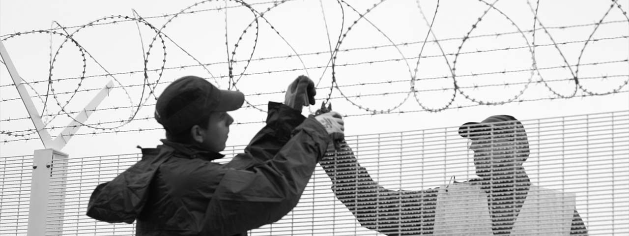 Los burgueses de Calais Jesús Armesto