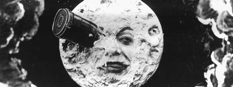Viaje A La Luna Georges Méliès