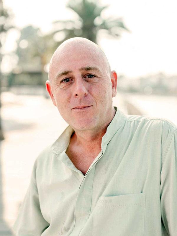 Fernando Baquero Cucala