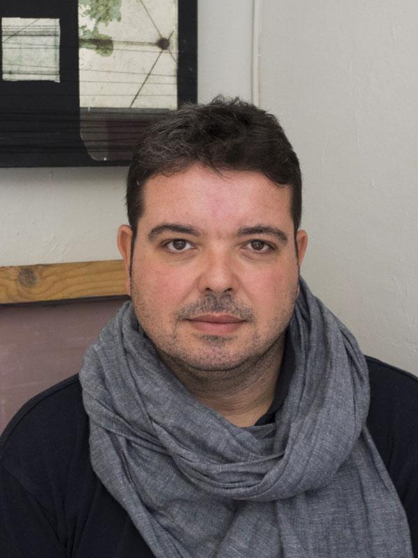 Manuel Moreno Morales