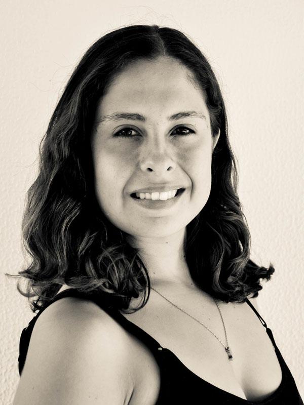 María Jiménez Gómez