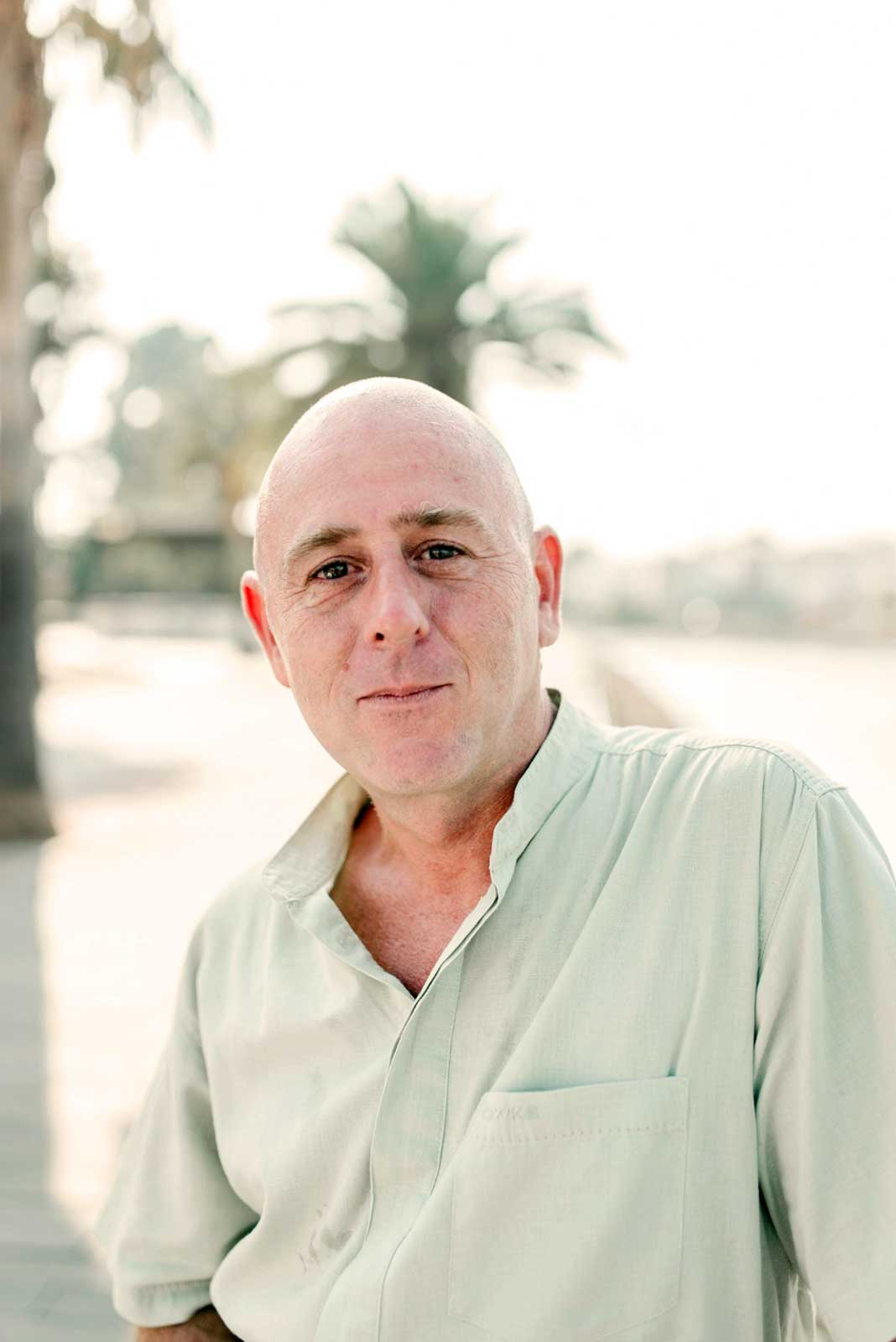 Fernando Baquero
