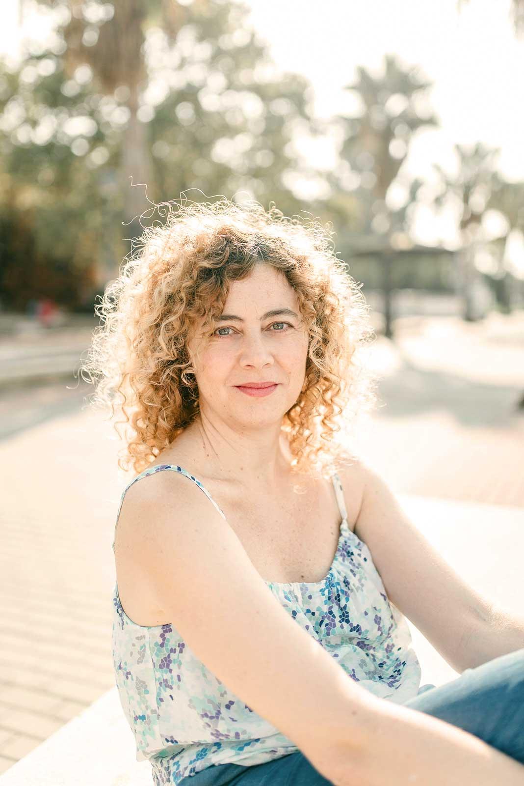 Yolanda Camarada